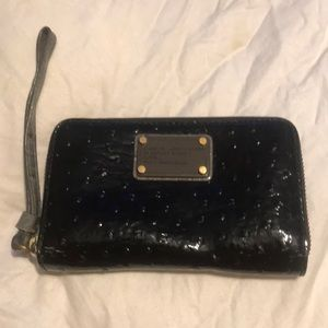 Marc by Marc Jacobs wrist wallet